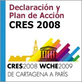 CRES 2008 Y CMES 2009