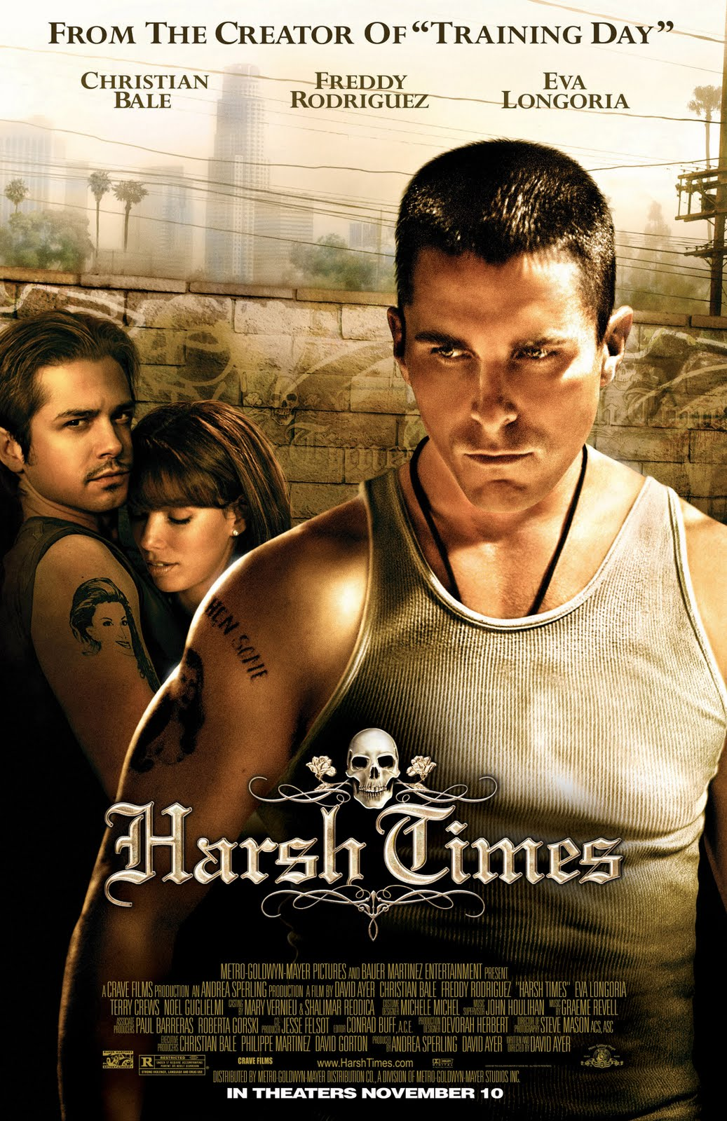 times movie