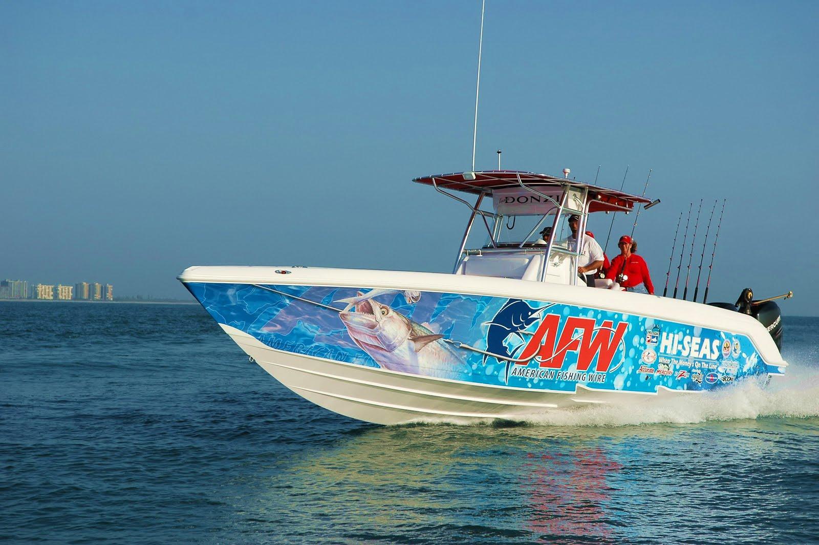 Afw hi seas blog dealing with teeth for Blue fish dental