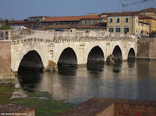 Ponte Tiberio e Borgo