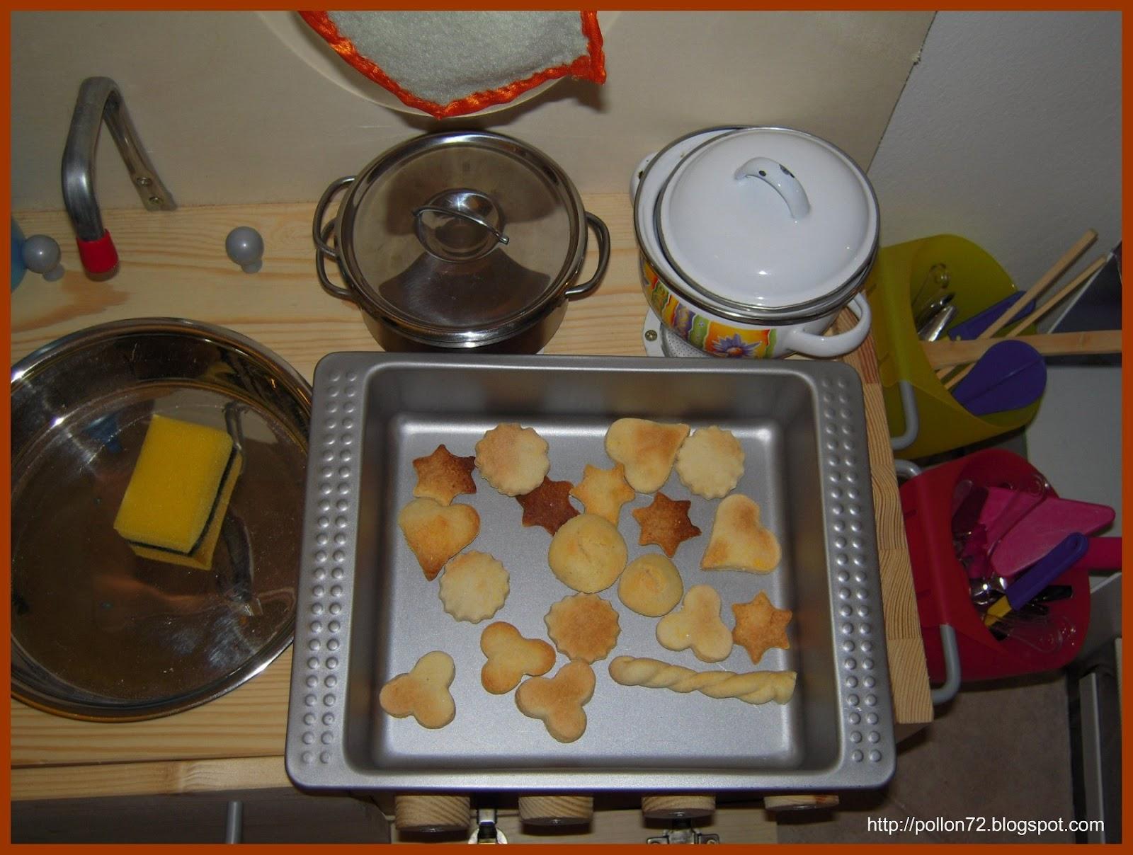 Biscotti finti