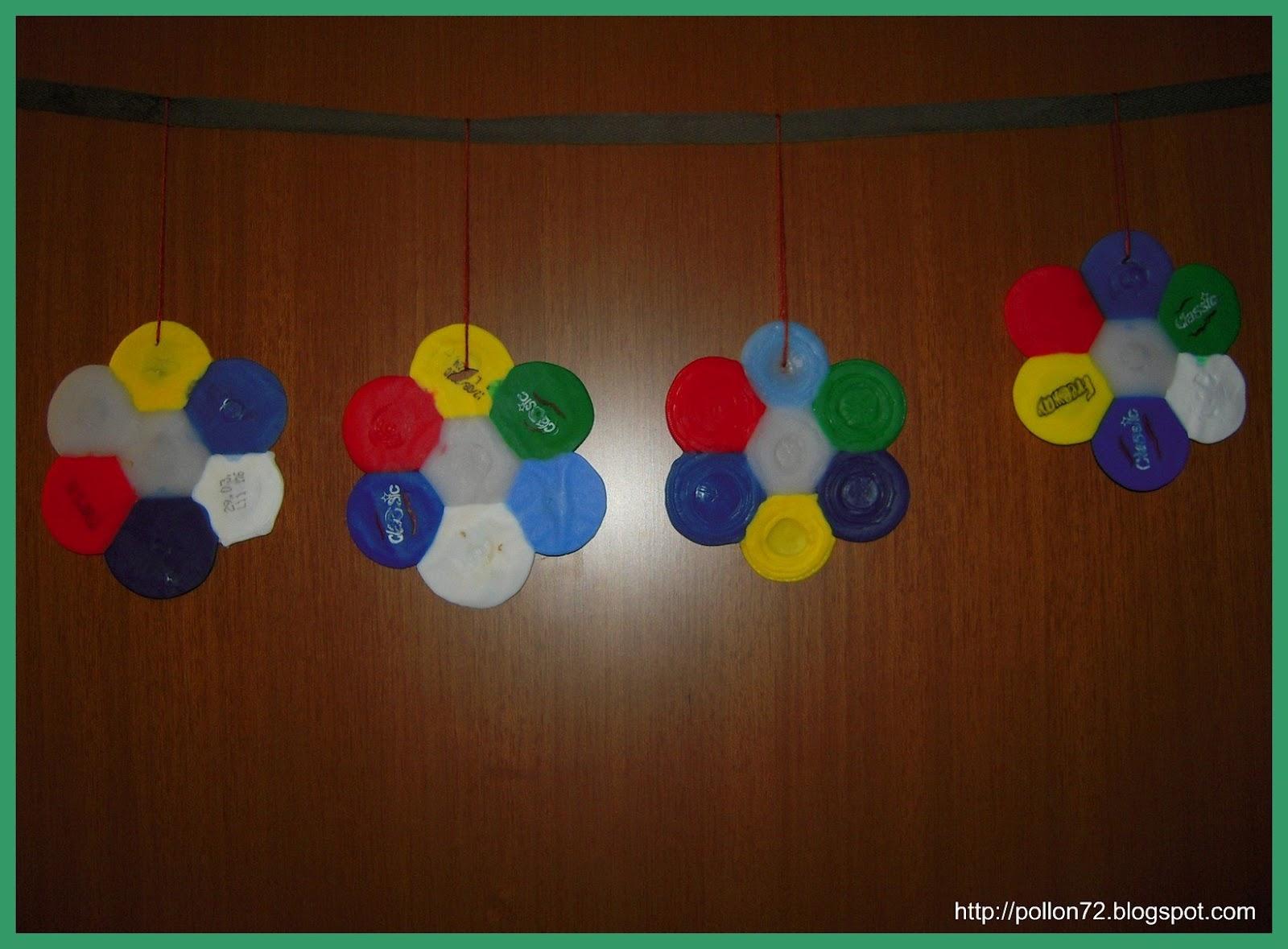 Decorazioni Di Natale Scuola Materna : Lavoretti di natale per la scuola dell infanzia foto nanopress