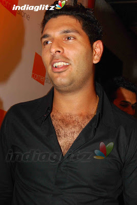 need to find some good shirtless shots of him  But the real find for    Yuvraj Singh Shirtless
