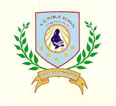 S. D. Public School