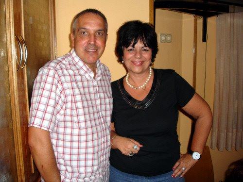 INAUGURACION DE BARBEYTO EN MURCIA