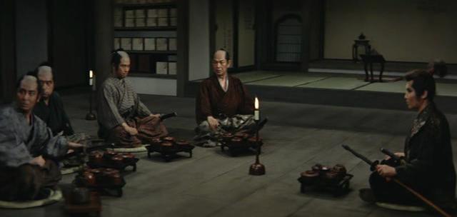 Miyamoto Musashi: Nitoryu kaigen movie