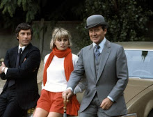 Steed & Purdey & Gambit