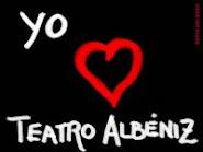 Hazte Fan del Teatro Albéniz