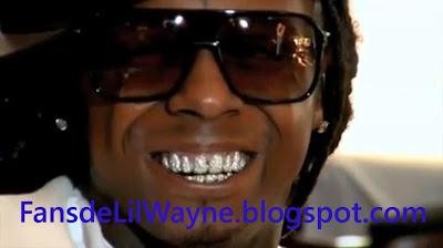 Imagen del documental de Lil Wayne