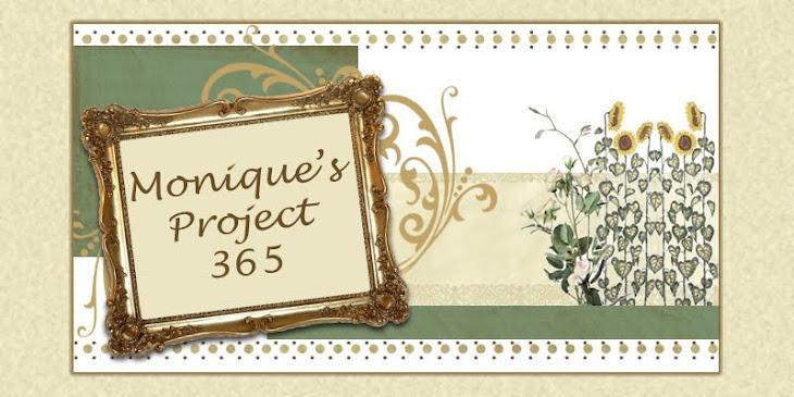 Monique's Project 365