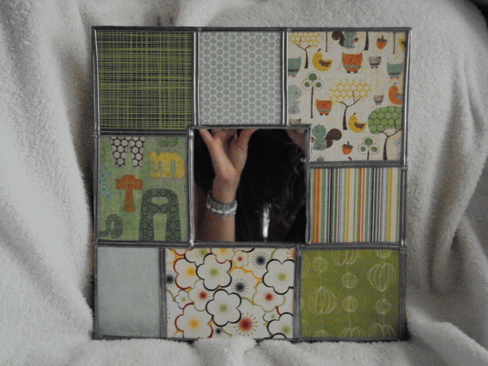 Esperiencias y artesandrias shop espejos peque os - Espejos pequenos ...