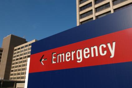 Local Emergency Room Near Me