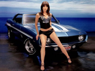Cars And Girls Pictures. cool cars with girls