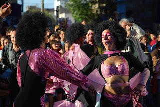 Montevideo Carnival Carnaval