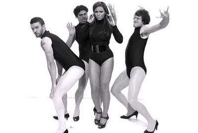 SNL Parody of Beyonce's Single Ladies