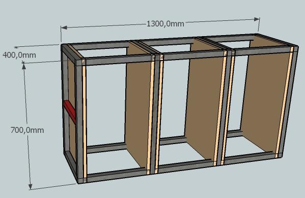 Ejdls montaje del mueble jose23 el blog de mis for Mueble acuario