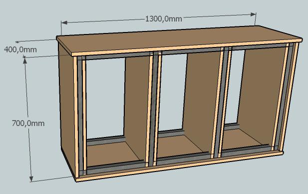 Ejdls montaje del mueble jose23 el blog de mis - Mueble para acuario ...