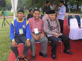 In memori Jambori Nasional panti muh se-Indonesia