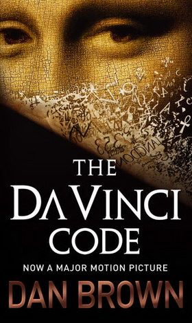 a review of the da vinci code by dan brown Read common sense media's the da vinci code review, age rating, and parents guide though not dan brown's best piece of literature.