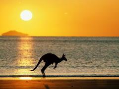 Ausztrália Queensland Államon belül  Brisbane-be készülünk utazni :egy pár videó az úticélról.