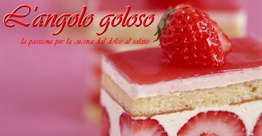 L'ANGOLO GOLOSO