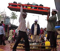 Amazing Dabbawalas: Delivering a dabba full of success