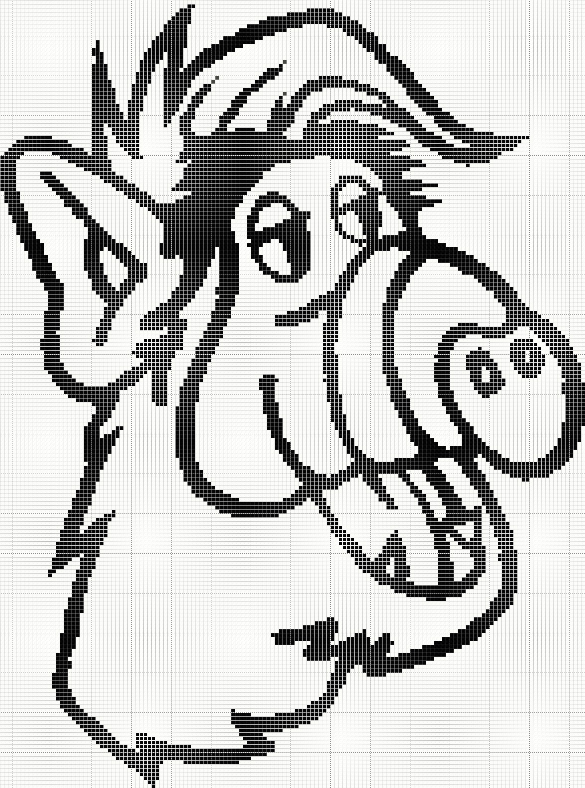 wuzzles coloring pages - photo#31
