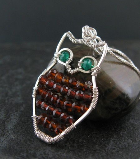 Wire Jewelry Boot Camp