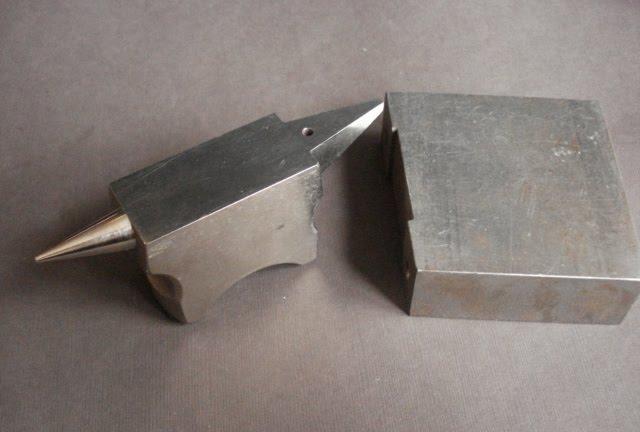 Basic Tools For Silversmithing Metalworking