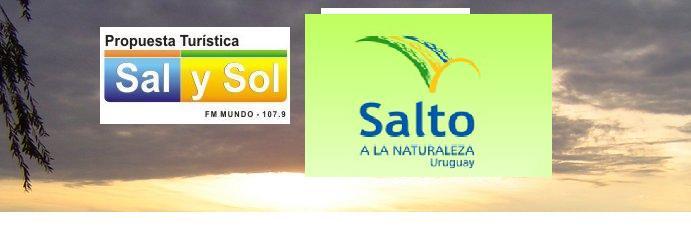 propuesta turística sal y sol
