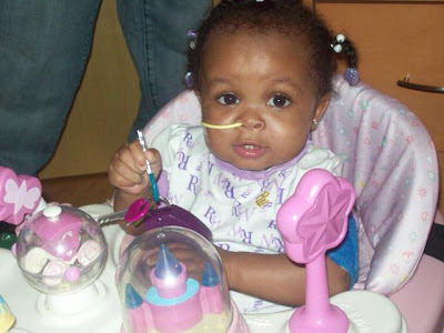 Idasia Howington needs liver transplant