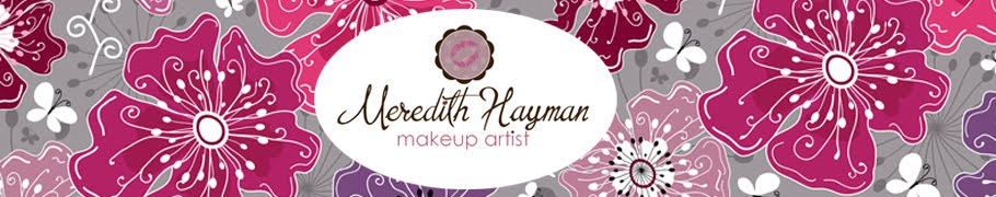 Beauty Calls: Hudson Valley Makeup Artist Meredith Hayman