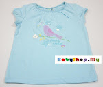 Jumping Bean Top JB001