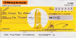 Peluang Pendapatan Extra Hebat Walaupun Tanpa Menaja March 2008