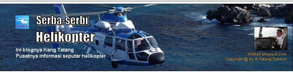 Serba-serbi Helikopter