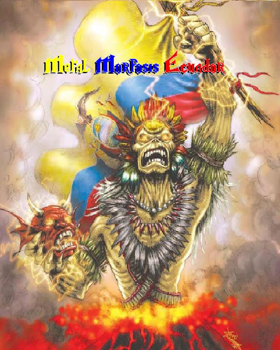 Metal Morfosis Ecuador