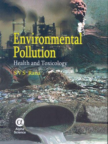 Essays On Pollution