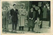 Manuel,Salome y familia