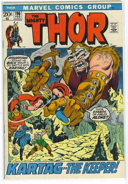 Juego del 500 al 1 - Página 13 Thor196