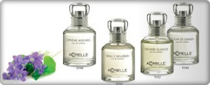 Acorelle BIO parfümök