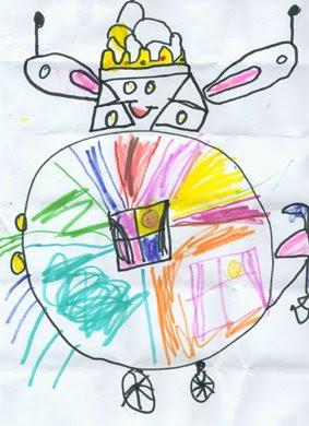 Clan skins Kids-drawing