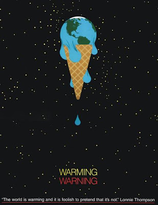 global warming case study australia