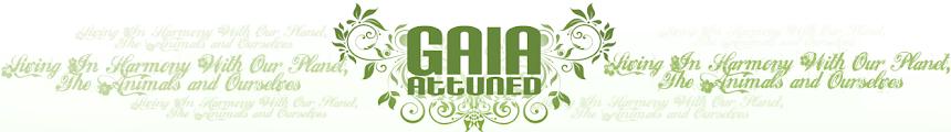 Gaia Attuned