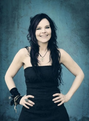 Вокалистка NIGHTWISH запишет сольный альбом
