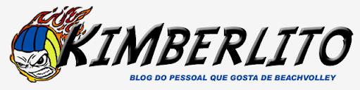 Kimberlito - Blog do pessoal que gosta de Beachvolley