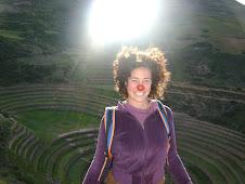 en Muray, Perú
