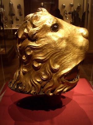 clip art lion head. the Shape of a Lion#39;s Head