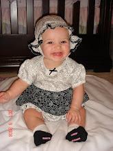 Rylan at 6 months