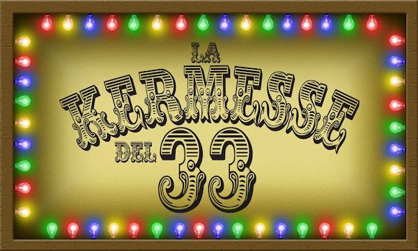 la kermesse del 33