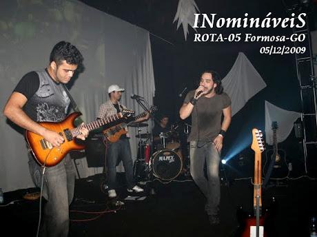 INomináveiS - 05/12/09